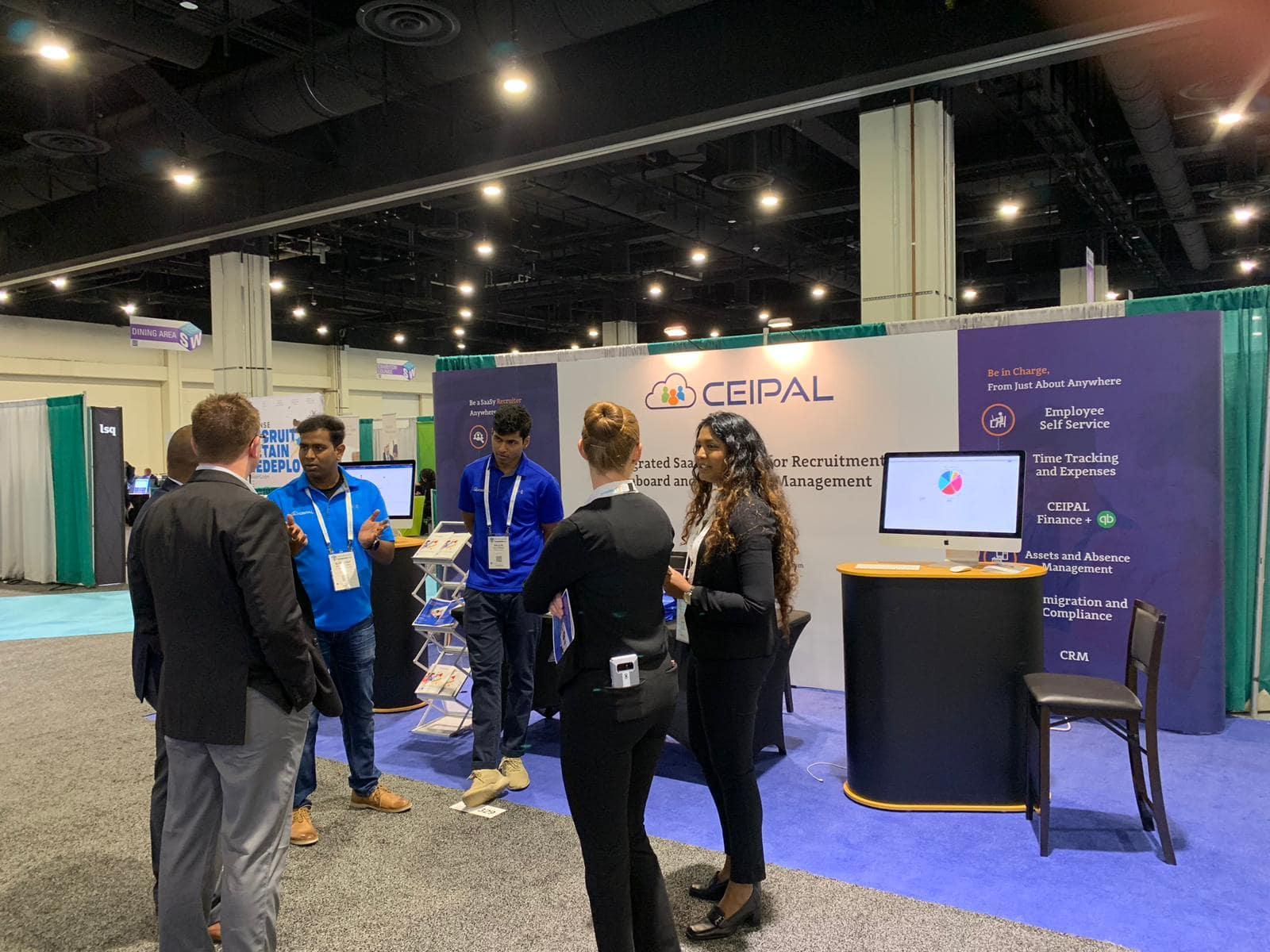 ASA Staffing World Expo 2018