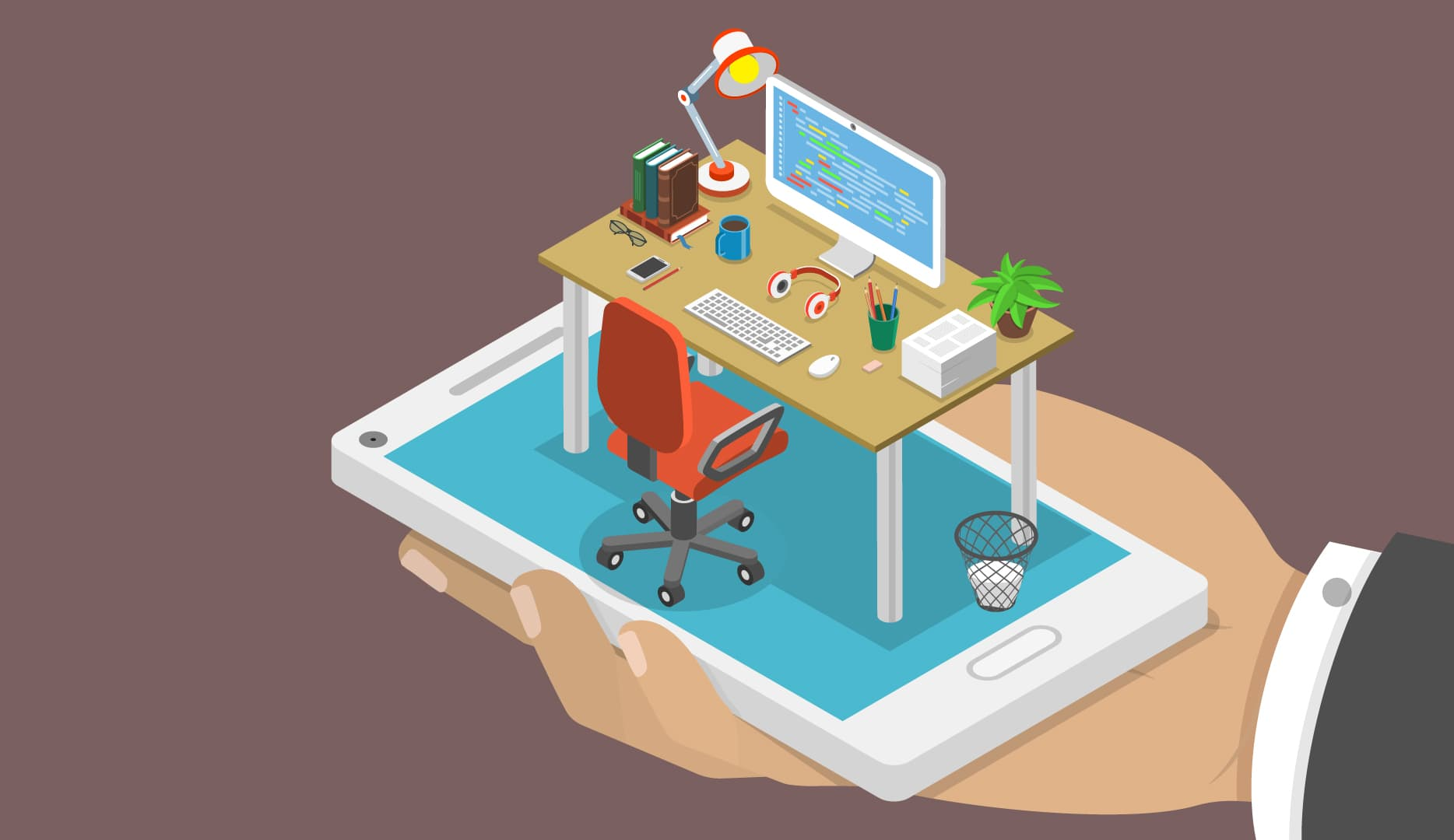 Don't Let These 5 App Fears Stop Mobile Recruiting