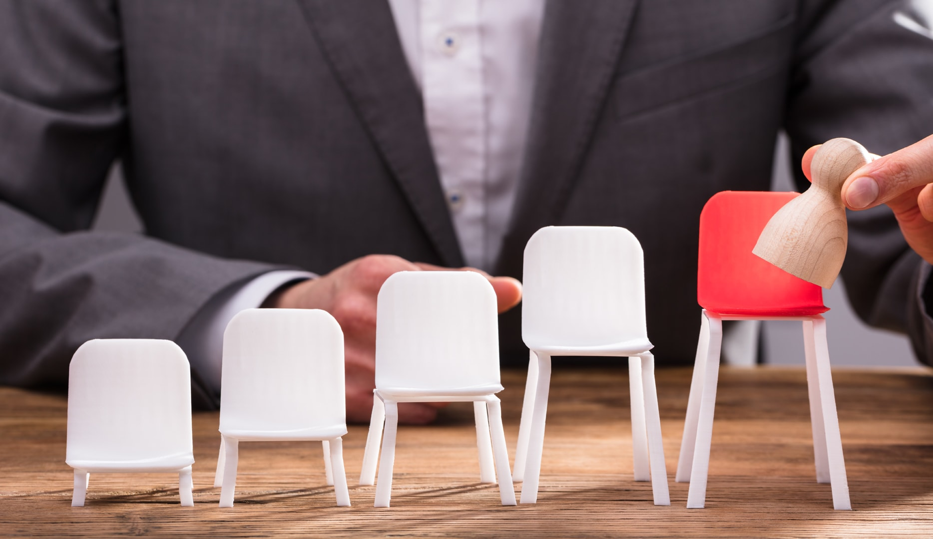 Are You Making These 8 Rookie Recruitment Mistakes?