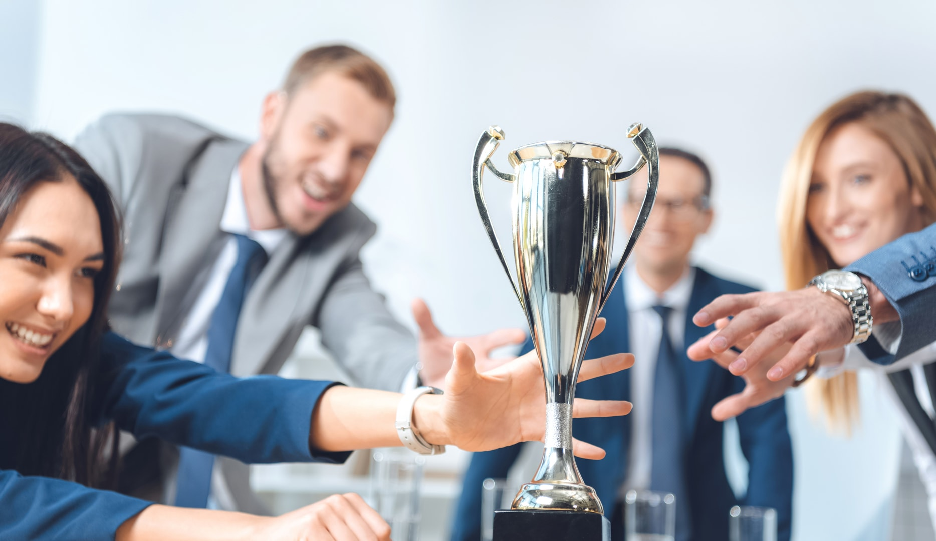 Ways For Every Recruiter to Stay Competitive