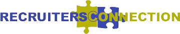 Recruiters Connection Job Board Logo