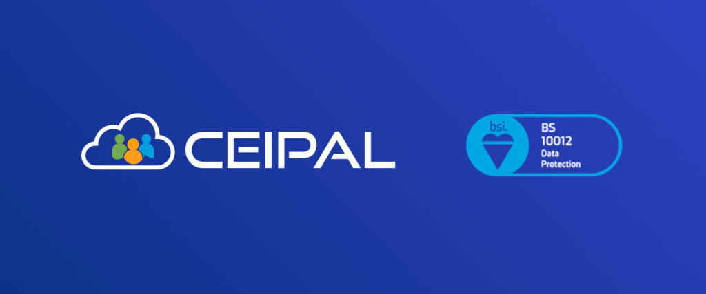 CEIPAL BSI Recognition Logo